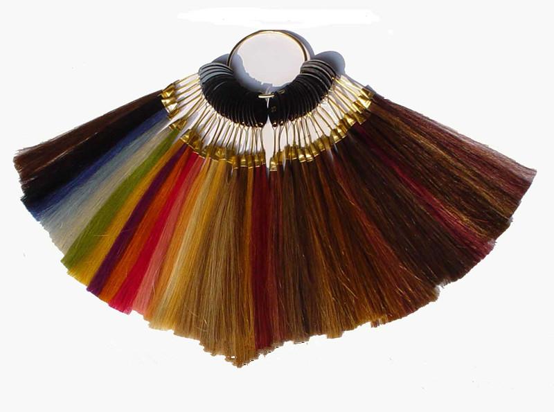 Human hair color rings,human hair accessories - Xuchang Eonian Hair ...