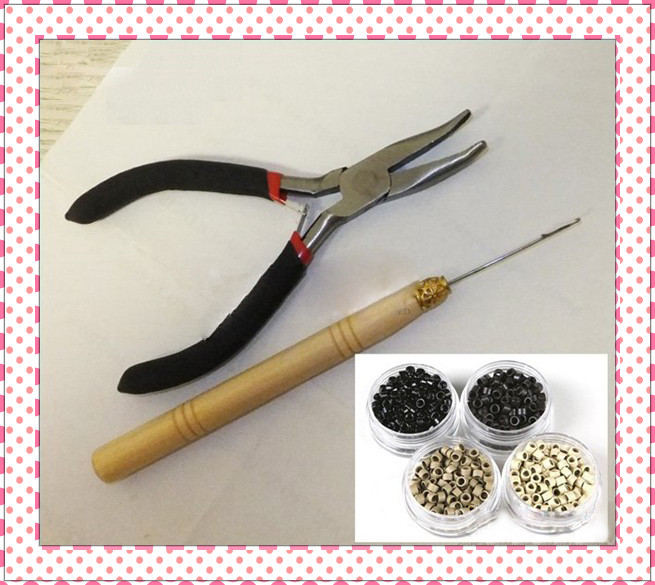 Hair Extension Tools Pulling Needle Xuchang Eonian Hair Products